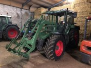 Fendt 395 GTA Тракторы