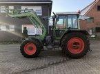 Traktor des Typs Fendt 395 GTA in Kassel