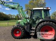 Traktor типа Fendt 409 Vario Farmer Fendt Cargo 4X 75, Gebrauchtmaschine в Eckernförde