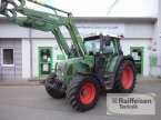Traktor des Typs Fendt 409 Vario Farmer in Eckernförde