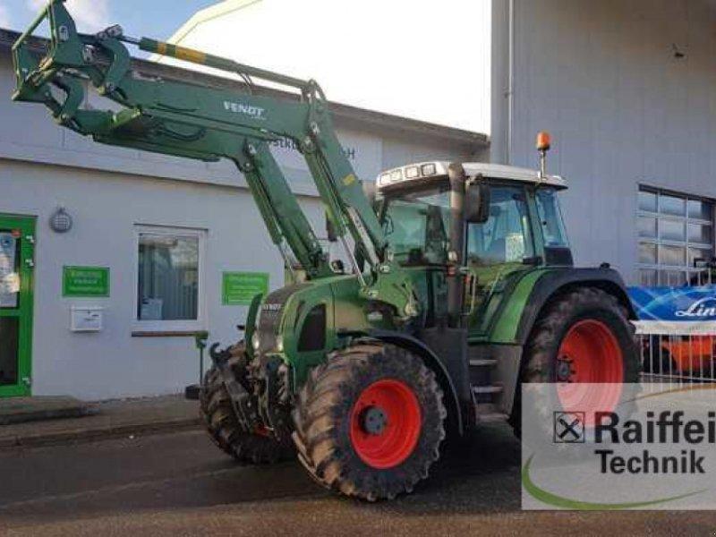 Traktor des Typs Fendt 409 Vario Farmer, Gebrauchtmaschine in Eckernförde (Bild 1)