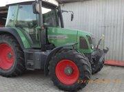 Fendt 409 Vario Frontlift, affjderet foraksel 2700 Timer Tractor