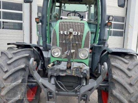 Traktor des Typs Fendt 410 Vario, Gebrauchtmaschine in Kleinlangheim - Atzhausen (Bild 1)