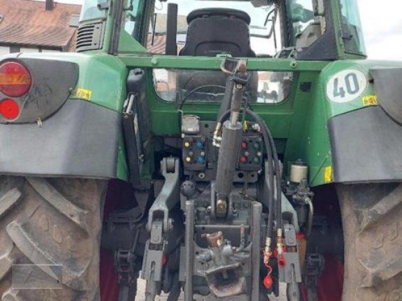 Traktor des Typs Fendt 410 Vario, Gebrauchtmaschine in Kleinlangheim - Atzhausen (Bild 5)