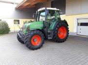 Traktor des Typs Fendt 410 Vario, Gebrauchtmaschine in Tirschenreuth