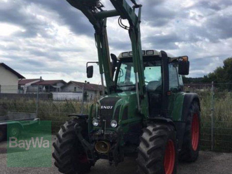 Traktor του τύπου Fendt 410 Vario, Gebrauchtmaschine σε Eichendorf (Φωτογραφία 2)