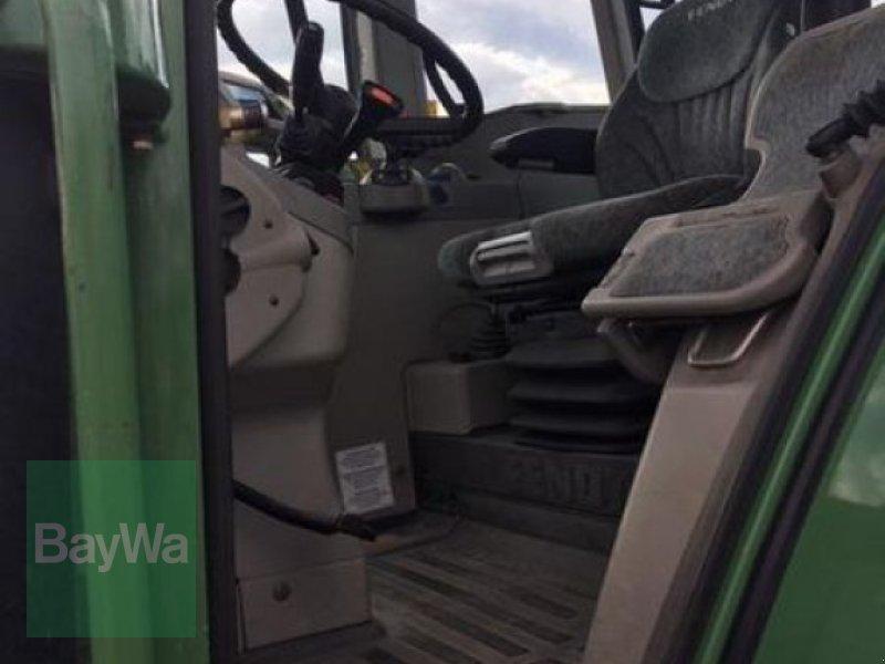Traktor του τύπου Fendt 410 Vario, Gebrauchtmaschine σε Eichendorf (Φωτογραφία 5)
