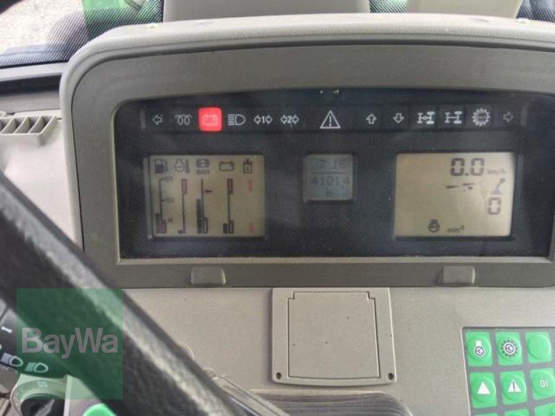 Traktor του τύπου Fendt 410 Vario, Gebrauchtmaschine σε Eichendorf (Φωτογραφία 7)