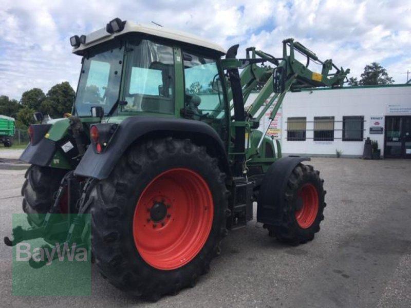 Traktor του τύπου Fendt 410 Vario, Gebrauchtmaschine σε Eichendorf (Φωτογραφία 4)