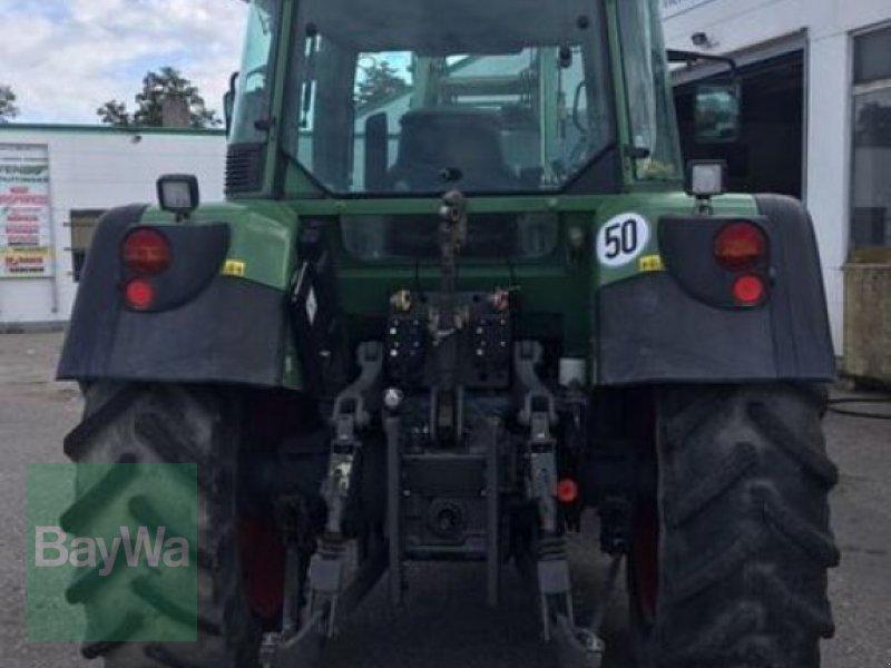 Traktor του τύπου Fendt 410 Vario, Gebrauchtmaschine σε Eichendorf (Φωτογραφία 3)