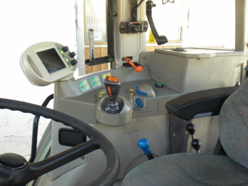 Traktor des Typs Fendt 410 Vario, Gebrauchtmaschine in Pocking (Bild 5)