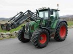 Traktor des Typs Fendt 410 Vario in Dorsten