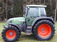 Fendt 411 Vario ( 409 410 412 414 415 ) Traktor