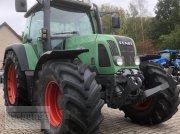 Fendt 411 Vario Allrad Тракторы