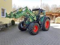 Fendt 411 Vario TMS 415 414 413 412 Vollausstattung Traktor