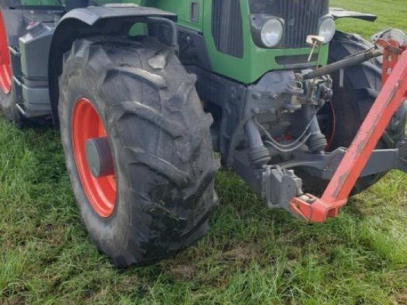 Traktor des Typs Fendt 411 VARIO TMS, Gebrauchtmaschine in Meppen-Versen (Bild 5)