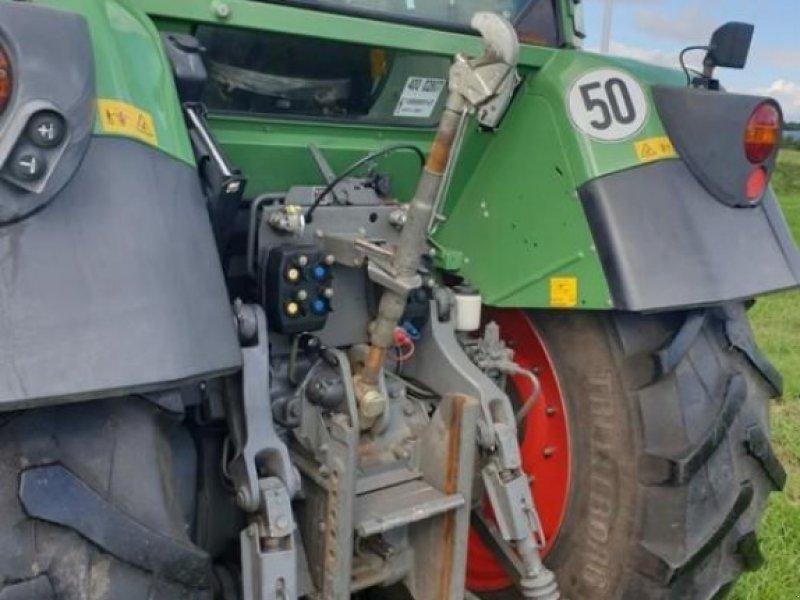 Traktor des Typs Fendt 411 VARIO TMS, Gebrauchtmaschine in Meppen-Versen (Bild 4)