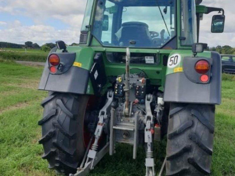Traktor des Typs Fendt 411 VARIO TMS, Gebrauchtmaschine in Meppen-Versen (Bild 2)