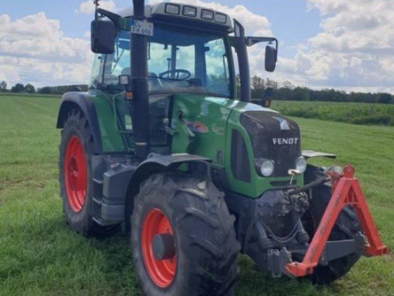 Traktor des Typs Fendt 411 VARIO TMS, Gebrauchtmaschine in Meppen-Versen (Bild 1)
