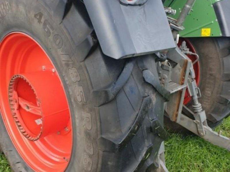 Traktor des Typs Fendt 411 VARIO TMS, Gebrauchtmaschine in Meppen-Versen (Bild 6)