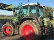 Traktor du type Fendt 411 VARIO TMS, Gebrauchtmaschine en MONFERRAN