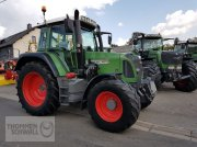Fendt 411 Vario TMS Тракторы