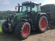 Fendt 411 Vario TMS Трактор