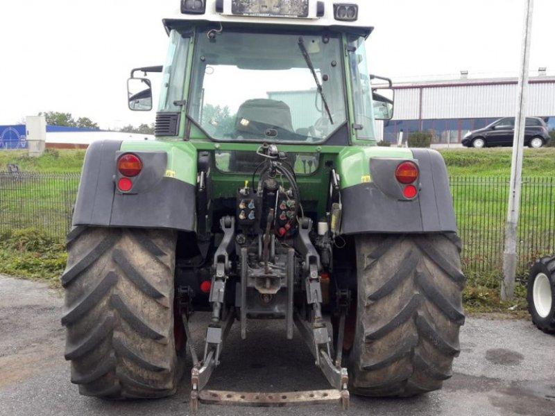 Traktor des Typs Fendt 411 Vario, Gebrauchtmaschine in Burgkirchen (Bild 3)