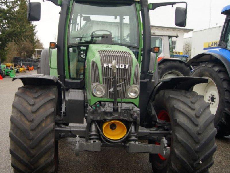 Traktor des Typs Fendt 411 Vario, Gebrauchtmaschine in Burgkirchen (Bild 7)
