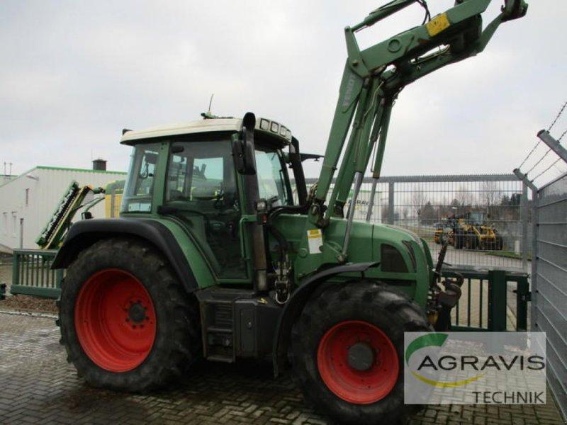 Traktor des Typs Fendt 411 VARIO, Gebrauchtmaschine in Königslutter (Bild 1)