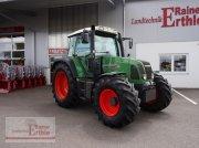 Traktor des Typs Fendt 411 Vario, Gebrauchtmaschine in Erbach / Ulm