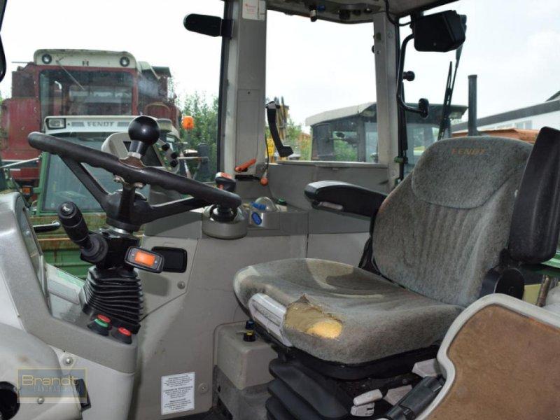 Traktor des Typs Fendt 411 Vario, Gebrauchtmaschine in Bremen (Bild 5)
