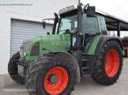 Traktor des Typs Fendt 411 Vario, Gebrauchtmaschine in Bremen