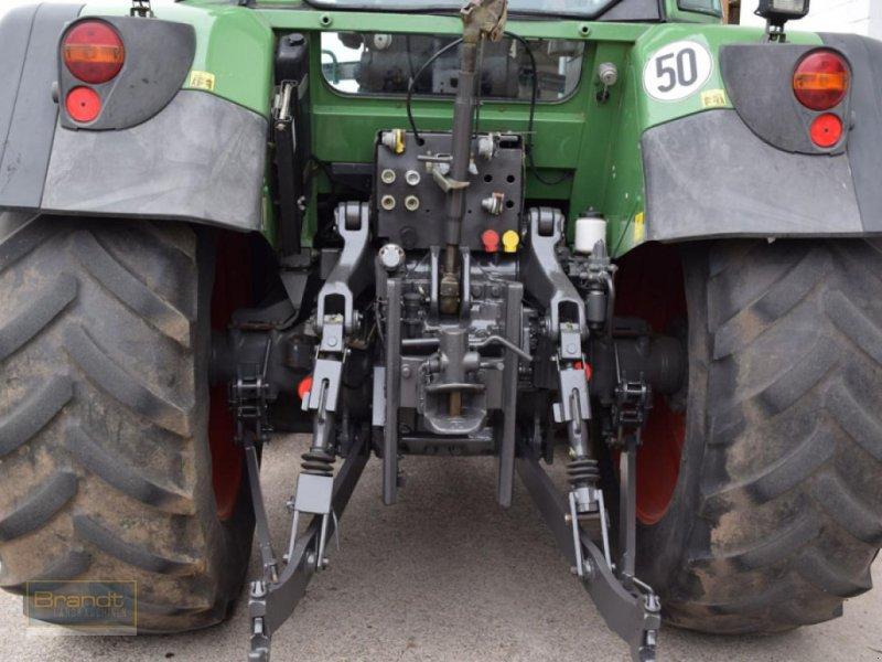 Traktor des Typs Fendt 411 Vario, Gebrauchtmaschine in Bremen (Bild 4)
