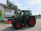 Traktor типа Fendt 411 Vario в Achern