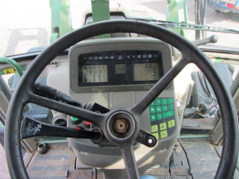 Traktor типа Fendt 411 Vario, Gebrauchtmaschine в Achern (Фотография 7)