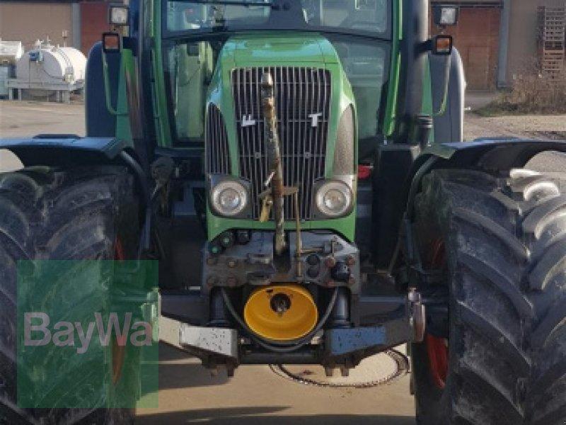 Traktor des Typs Fendt 411 Vario, Gebrauchtmaschine in Nürtingen (Bild 1)