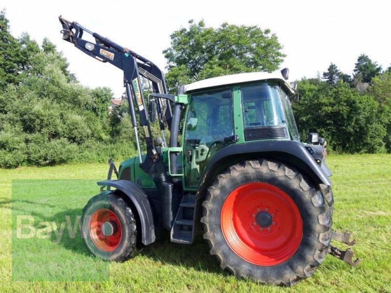Traktor des Typs Fendt 411 VARIO, Gebrauchtmaschine in Balingen (Bild 1)