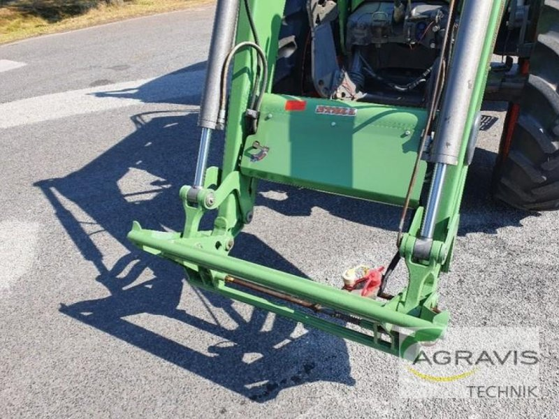 Traktor des Typs Fendt 411 VARIO, Gebrauchtmaschine in Meppen-Versen (Bild 6)