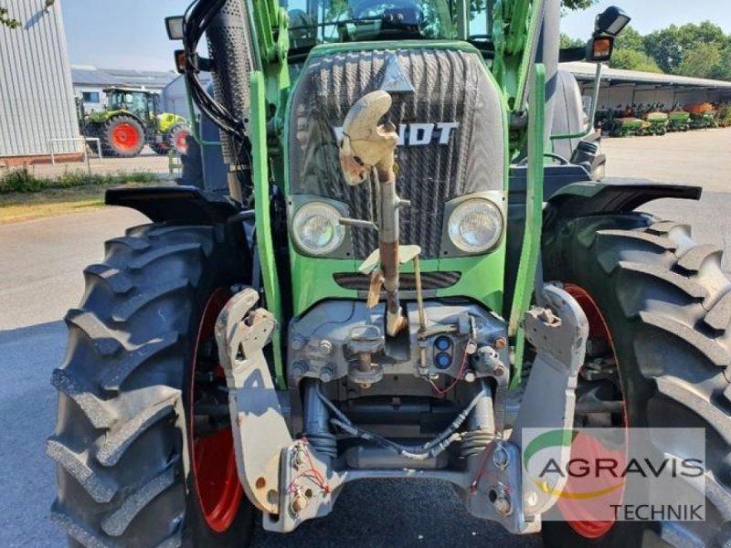 Traktor des Typs Fendt 411 VARIO, Gebrauchtmaschine in Meppen-Versen (Bild 7)