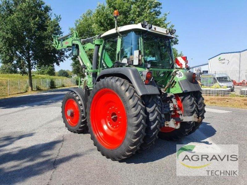 Traktor des Typs Fendt 411 VARIO, Gebrauchtmaschine in Meppen-Versen (Bild 4)