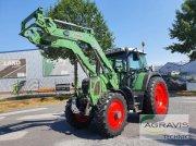 Traktor des Typs Fendt 411 VARIO, Gebrauchtmaschine in Meppen-Versen