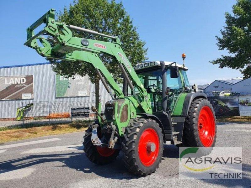 Traktor des Typs Fendt 411 VARIO, Gebrauchtmaschine in Meppen-Versen (Bild 1)
