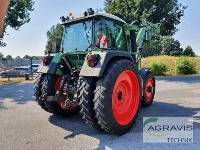 Traktor des Typs Fendt 411 VARIO, Gebrauchtmaschine in Meppen-Versen (Bild 3)