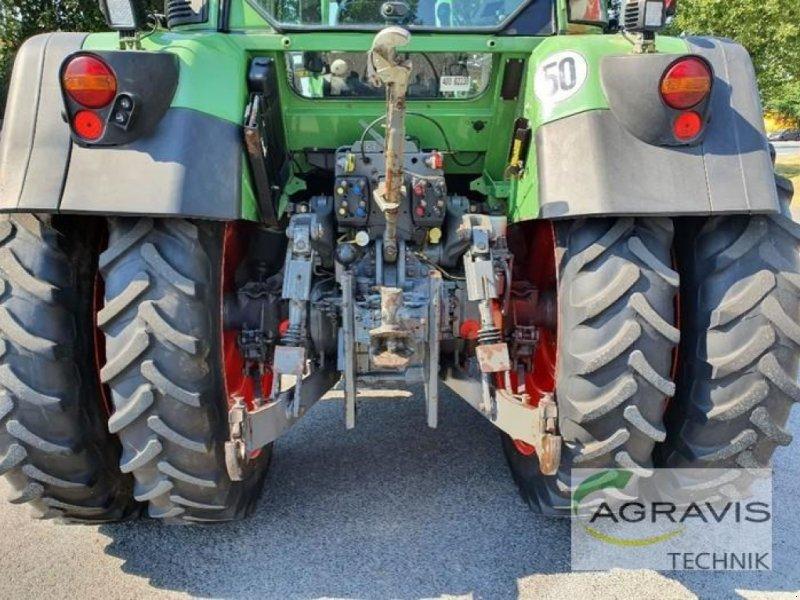 Traktor des Typs Fendt 411 VARIO, Gebrauchtmaschine in Meppen-Versen (Bild 8)