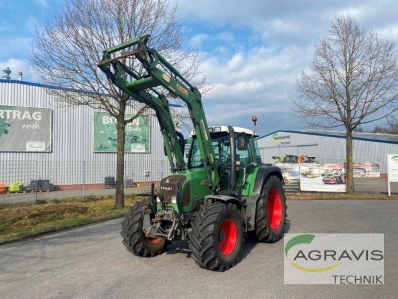 Traktor a típus Fendt 411 VARIO, Gebrauchtmaschine ekkor: Meppen-Versen (Kép 1)