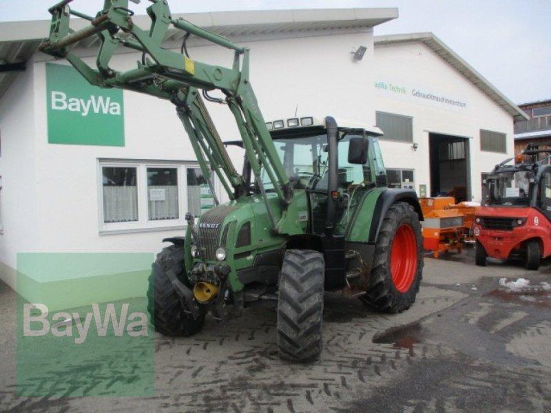 Traktor des Typs Fendt 411 Vario, Gebrauchtmaschine in Schönau b.Tuntenhausen (Bild 1)