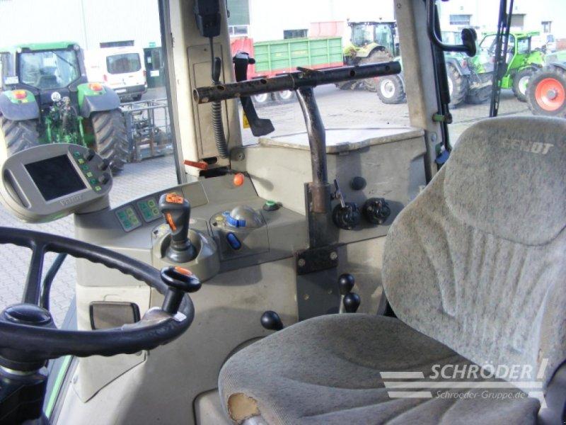 Traktor des Typs Fendt 411 Vario, Gebrauchtmaschine in Lastrup (Bild 5)