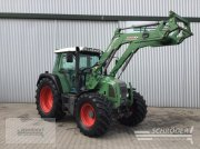 Fendt 411 Vario Тракторы