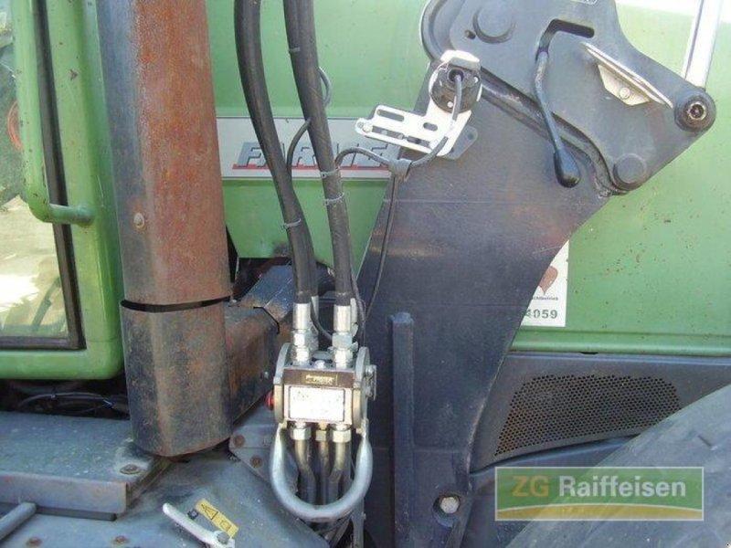 Traktor des Typs Fendt 411 Vario, Gebrauchtmaschine in Weil am Rhein-Haltingen (Bild 8)
